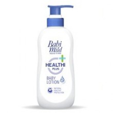 Детский лосьон Babi Mild Health Plus Baby Lotion 180 ml.- 250 гр. брутто