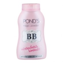 Рассыпчатая BB пудра POND'S Magic BB powder 50 gr.- 85 гр. брутто
