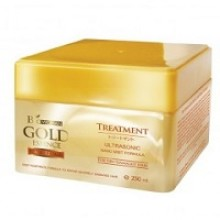 Маска Biowomen Gold Essence для ослабленных волос 250 ml-350 гр.