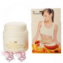 Крем для тела Pannamas Firming hot gel - 450 гр.
