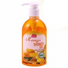 Гель для душа «Манго» Banna Shower gel Mango 250 ml.- 320 гр. брутто