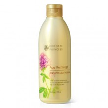 Крем-гель для душа Oriental Princess Age Shower Bath Cream 250 ml.- 335 гр.