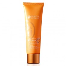 Гель для умывания Oriental Princess Natural Power C Miracle Brightening Complex Clear Cleansing Gel 100 gr.- 180 гр. брутто